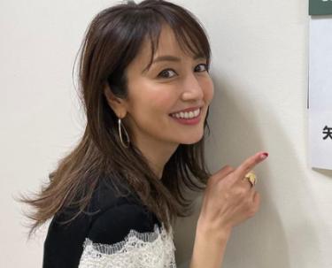 矢田亜希子の現在に感嘆の声!元旦那・押尾学と離婚後は再婚した?