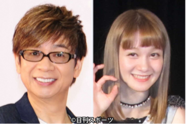 山寺宏一と岡田ロビン翔子の結婚が祝福されない理由は年の差?周囲の冷ややかな目